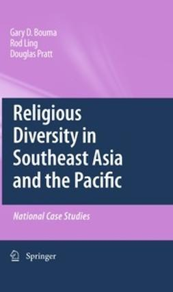 Bouma, Gary D. - Religious Diversity in Southeast Asia and the Pacific, ebook