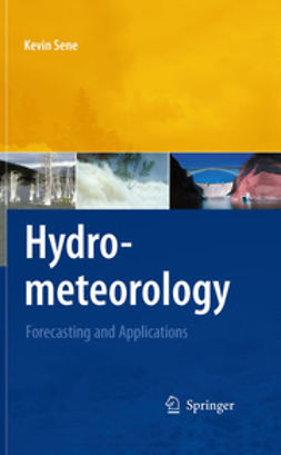 Sene, Kevin - Hydrometeorology, ebook