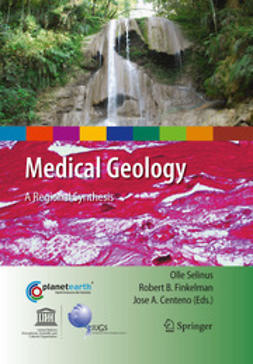 Selinus, Olle - Medical Geology, e-kirja