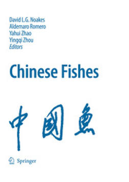 Noakes, David L. G. - Chinese Fishes, ebook