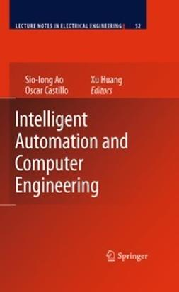 Huang, Xu - Intelligent Automation and Computer Engineering, ebook