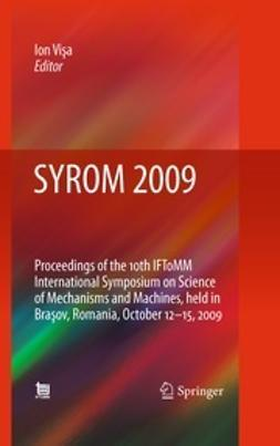 Visa, Ion - SYROM 2009, ebook