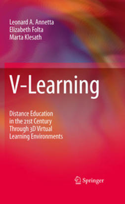 Annetta, Leonard A. - V-Learning, ebook