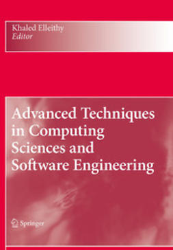Elleithy, Khaled - Advanced Techniques in Computing Sciences and Software Engineering, e-bok
