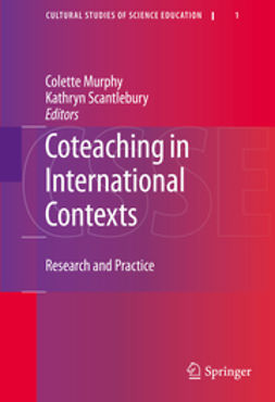 Murphy, Colette - Coteaching in International Contexts, ebook