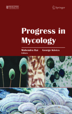 Rai, Mahendra - Progress in Mycology, e-bok