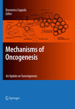 Coppola, Domenico - Mechanisms of Oncogenesis, ebook