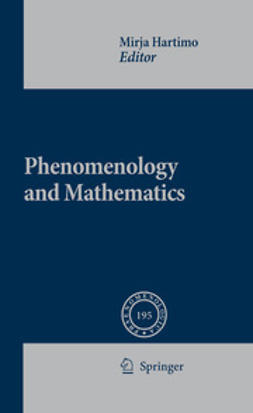 Hartimo, Mirja - Phenomenology and Mathematics, ebook