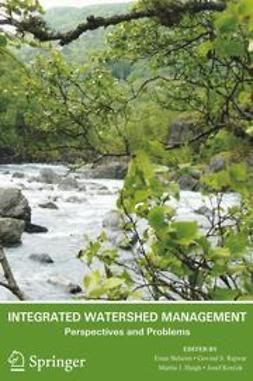 Beheim, Einar - Integrated Watershed Management, ebook