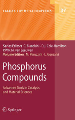 Peruzzini, Maurizio - Phosphorus Compounds, ebook