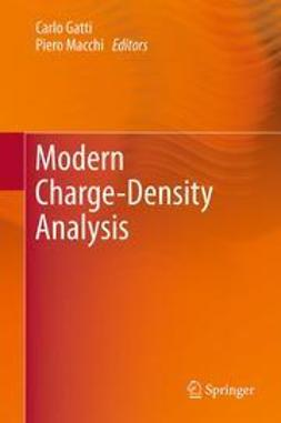 Gatti, Carlo - Modern Charge-Density Analysis, ebook