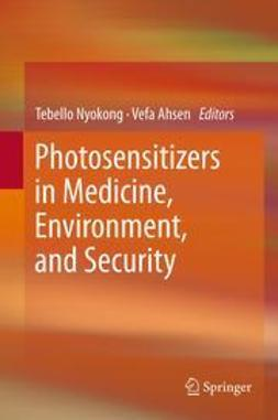 Nyokong, Tebello - Photosensitizers in Medicine, Environment, and Security, ebook