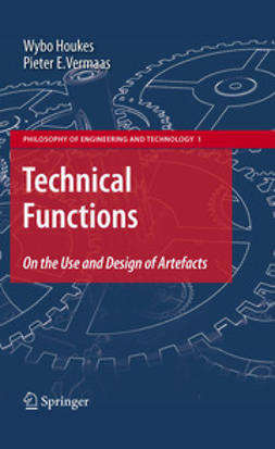 Houkes, Wybo - Technical Functions, ebook