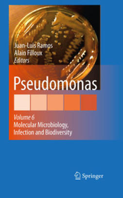 Ramos, Juan L. - Pseudomonas, ebook