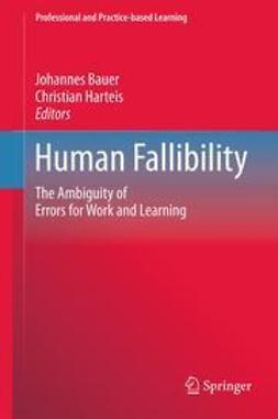 Bauer, Johannes - Human Fallibility, ebook