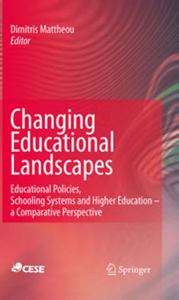 Mattheou, Dimitris - Changing Educational Landscapes, ebook