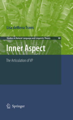 Travis, Lisa deMena - Inner Aspect, ebook