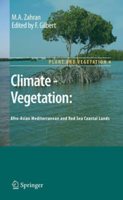 Gilbert, Francis - Climate - Vegetation:, e-kirja