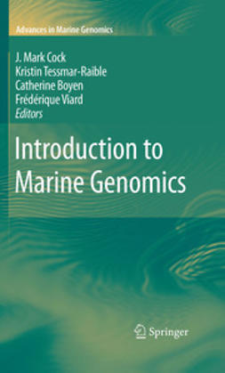 Cock, J. Mark - Introduction to Marine Genomics, ebook