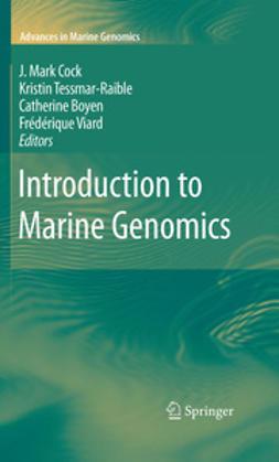 Cock, J. Mark - Introduction to Marine Genomics, e-kirja