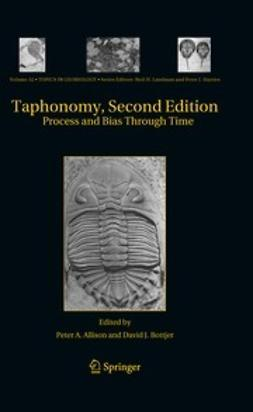 Allison, Peter A. - Taphonomy, ebook