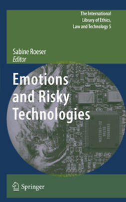 Roeser, Sabine - Emotions and Risky Technologies, e-kirja