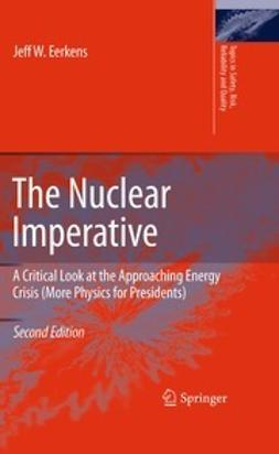 Eerkens, Jeff W. - The Nuclear Imperative, ebook