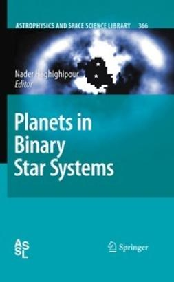 Haghighipour, Nader - Planets in Binary Star Systems, ebook