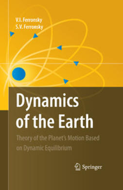 Ferronsky, V. I. - Dynamics of the Earth, ebook