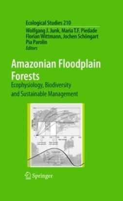 Junk, Wolfgang J. - Amazonian Floodplain Forests, ebook