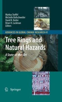 Stoffel, Markus - Tree Rings and Natural Hazards, e-bok
