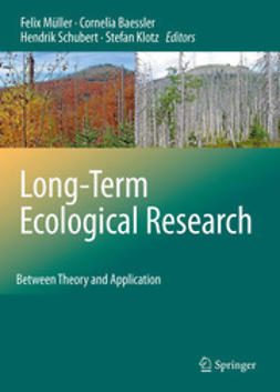 Müller, Felix - Long-Term Ecological Research, ebook