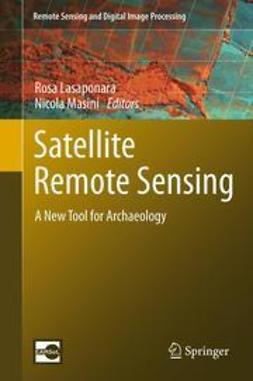 Lasaponara, Rosa - Satellite Remote Sensing, ebook