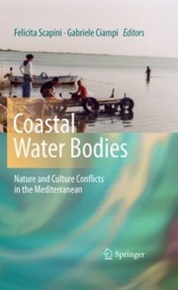 Scapini, Felicita - Coastal Water Bodies, ebook
