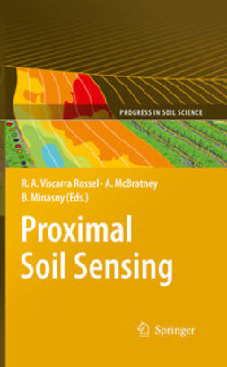 Rossel, Raphael A. Viscarra - Proximal Soil Sensing, ebook