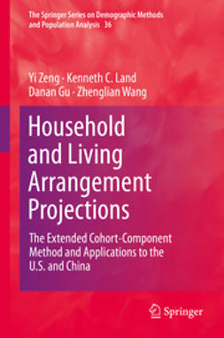Zeng, Yi - Household and Living Arrangement Projections, e-kirja