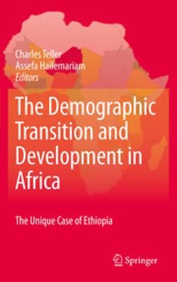 Teller, Charles - The Demographic Transition and Development in Africa, e-kirja