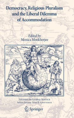 Mookherjee, Monica - Democracy, Religious Pluralism and the Liberal Dilemma of Accommodation, ebook