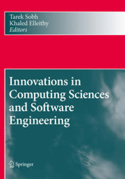 Sobh, Tarek - Innovations in Computing Sciences and Software Engineering, e-bok