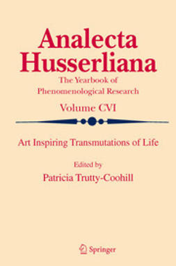 Coohill, Patricia Trutty - Art Inspiring Transmutations of Life, ebook
