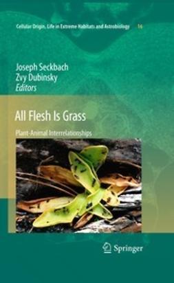 Dubinsky, Zvy - All Flesh Is Grass, ebook
