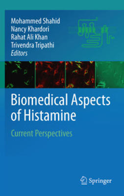 Khardori, Nancy - Biomedical Aspects of Histamine, ebook