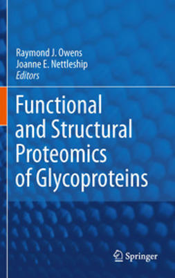 Owens, Raymond - Functional and Structural Proteomics of Glycoproteins, e-kirja