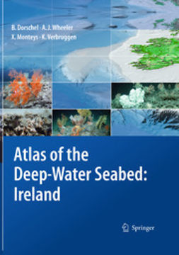 Dorschel, Boris - Atlas of the Deep-Water Seabed, ebook