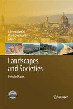 Martini, I. Peter - Landscapes and Societies, ebook
