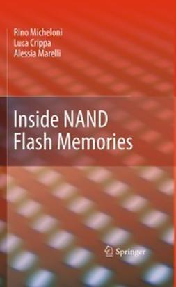 Micheloni, Rino - Inside NAND Flash Memories, ebook
