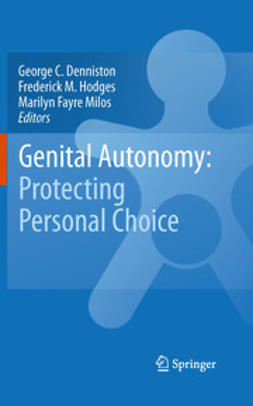 Denniston, George C. - Genital Autonomy:, ebook