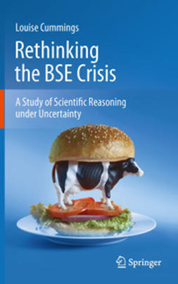 Cummings, Louise - Rethinking the BSE Crisis, ebook