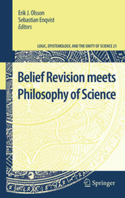 Enqvist, Sebastian - Belief Revision meets Philosophy of Science, e-kirja
