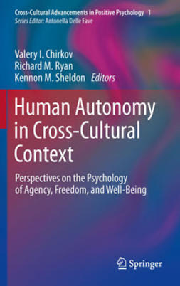 Chirkov, Valery I. - Human Autonomy in Cross-Cultural Context, e-kirja